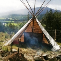 tipi-for-cooking