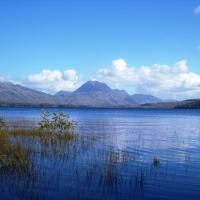 Loch Maree/ Slioch