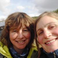 Lorraine & Rosie