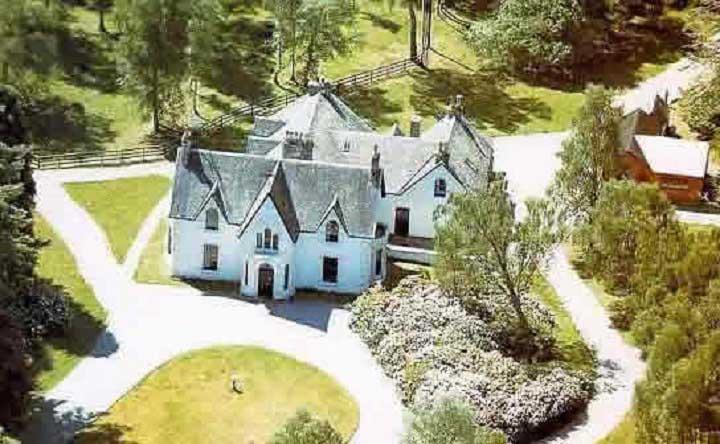 Kerrow House